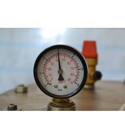"""Автоклав """"А185 Пром"""" (380В) + Водяное охлаждение"""