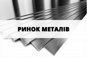 Ринок нержавіючої сталі та чорного металу