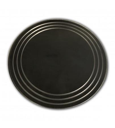 Крышка для автоклава (черные металлы)