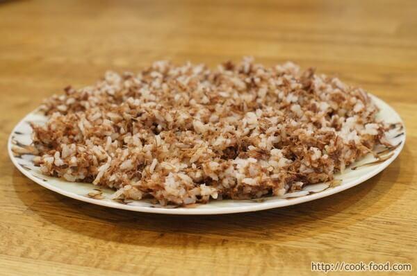 рисовая каша в автоклаве рецепты